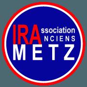Logo des anciens élèves de l'IRA de Metz
